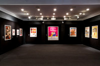 Jewish Museum Film Poster Exhibit 01-13-2016