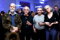 The Jewish Museum Private Reception for Art Spiegelman